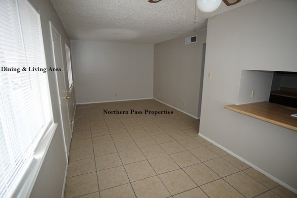 Westide Apartment Available for Immediate Move In! in REmilitary