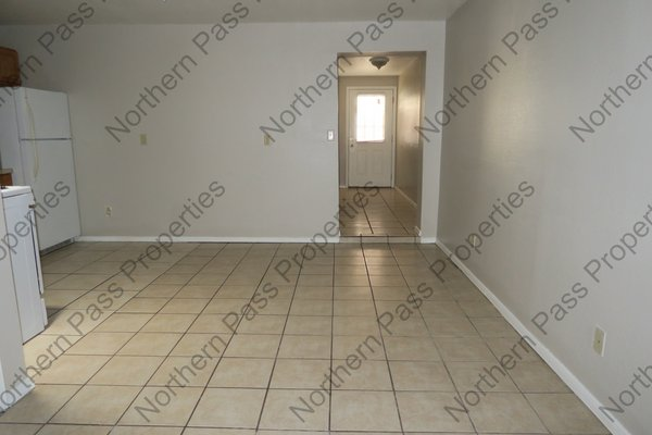 Cozy 2 Bedroom Apt Available! in REmilitary