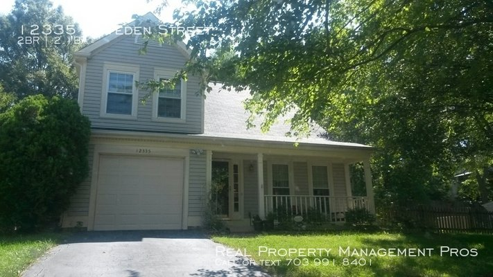 12335 Cliveden Street Herndon, VA 20170 in REmilitary