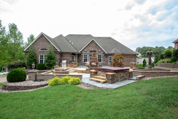 Remarkably unique home with lots of custom extras. in REmilitary