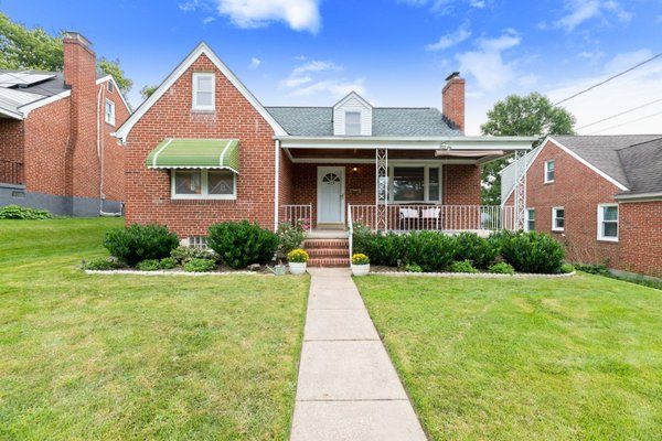 Charming & Updated Catonsville Home! in REmilitary