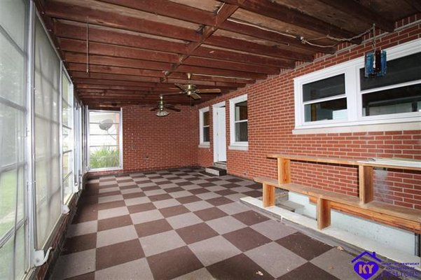 Abundant space awaits you in this brick home! in REmilitary