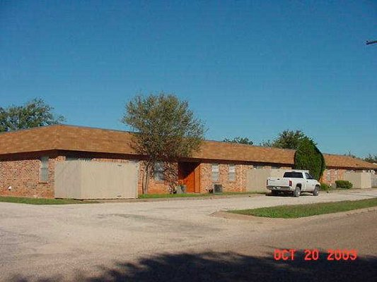 400 N Jefferson, #17, Abilene in REmilitary