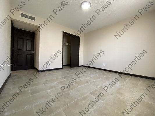 2 Bedroom Apt! in REmilitary