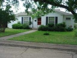 1817 McCracken, Abilene in REmilitary
