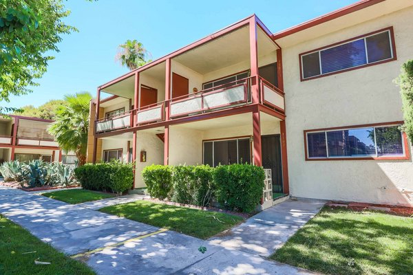 UPGRADED 2 BEDROOM CONDO in REmilitary