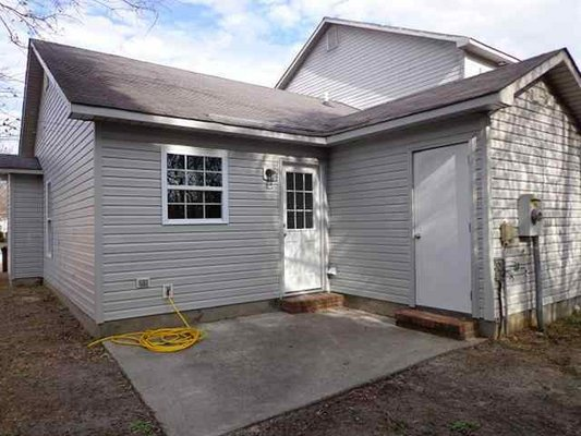 For Rent: 1116 Pueblo Dr in REmilitary