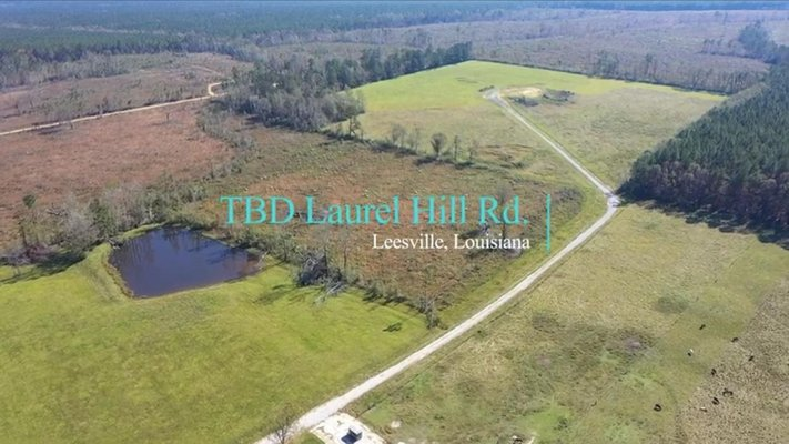 TBD Laurel Hill Rd in REmilitary