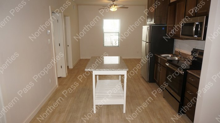 Modern 2 Bedroom Apartment Now Available! in REmilitary