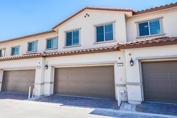 Be the first to live in this brand new Townhome in in REmilitary