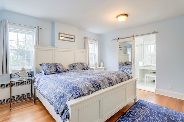 Updated & Gorgeous Catonsville Home in REmilitary