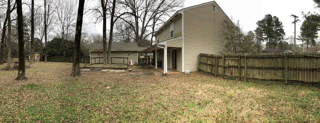 700 Sycamore St. - Starkville, MS in REmilitary