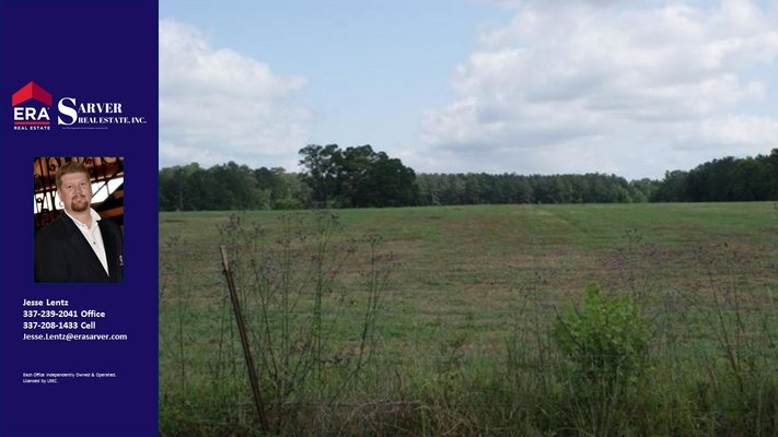 TBD Magnolia Loop Tract 1 in REmilitary