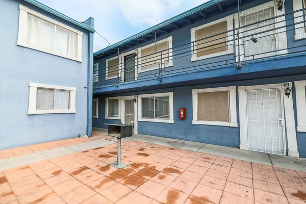 RECENTLY UPDATED 2 BEDROOM CONDO UNIT LOCATED ON T in REmilitary