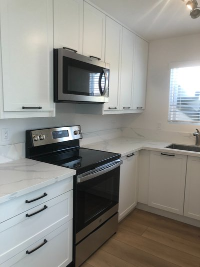 Beautifully remodeled updated all Brand New in REmilitary