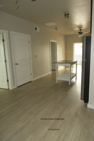 Modern 2 Bedroom Now Available! in REmilitary