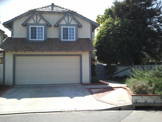 Beautiful South Oceanside Home in Gated Community in REmilitary