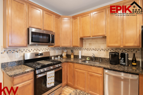 Move in Ready in Ellicott City 55+ in REmilitary