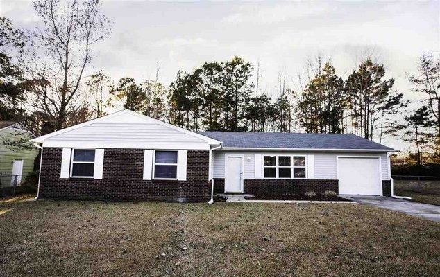 For Rent: 502 Thyme Ct. in REmilitary