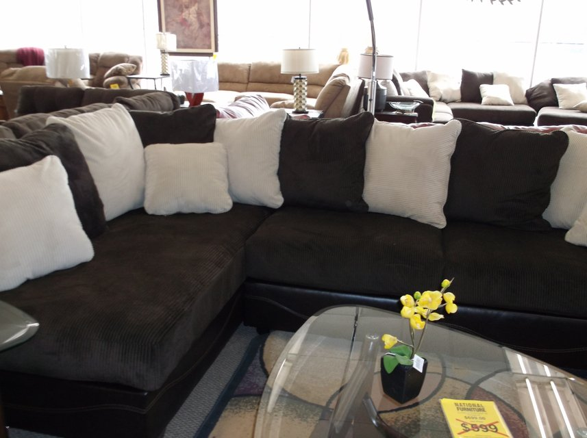 Used Sectional for Sale